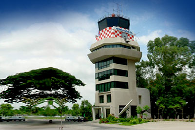 Hua Hin Air Traffic Control Centre