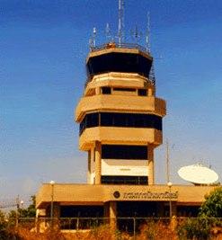 Phitsanulok Air Traffic Control Centre