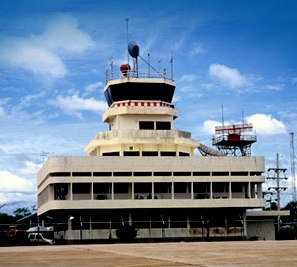 Surat Thani  Air Traffic Control Center