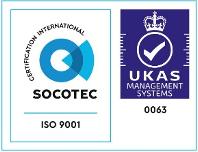 รับรองระบบบริหารคุณภาพ ISO 9001 : 2015