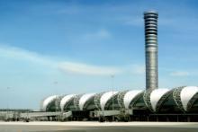 Suvarnabhumi Air Traffic Control Centre