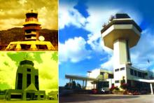 Phuket Air Traffic Control Centre