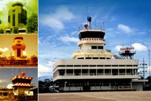 Surat Thani Air Traffic Control Centre
