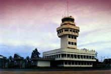 Ubon Ratchathani Air Traffic Control Centre