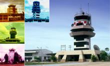 Udon Thani Air Traffic Control Centre