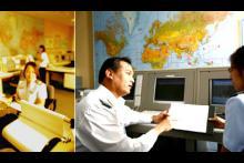 Aeronautical Communication Services