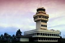 Ubon Ratchathani Air Traffic Control Centre