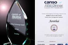 รางวัล Jane's ATC Awards ด้าน Enabling Technology