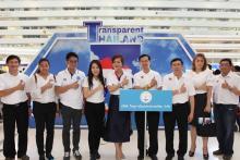 Transparent Thailand 1