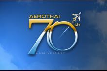 70th AEROTHAI